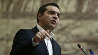 Τσίπρας: Η κυβέρνηση μας οδηγεί από το «νόμος και τάξη» στο δόγμα «τρόμος και πάταξη»