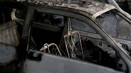 Πυρπόλησαν αυτοκίνητο Τούρκου διπλωμάτη στη Θεσσαλονίκη