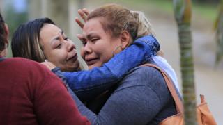 Τραγωδία στην Ονδούρα: 18 νεκροί σε νέα βίαια επεισόδια μεταξύ κρατουμένων