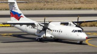 Αναστάτωση και λιποθυμίες σε πτήση από Αθήνα για Κεφαλονιά