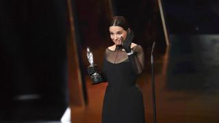 Ζιλιέτ Μπινός: Έζησε σαν άστεγη για τις ανάγκες ενός ρόλου