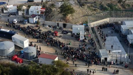 Μυτιλήνη: «Όχι» των κατοίκων της Άντισσας σε δημιουργία δομής για πρόσφυγες