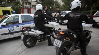 Ζωγράφου: Άγνωστοι πέταξαν κροτίδα στο σπίτι του διαιτητή του Ολυμπιακού - Βόλος