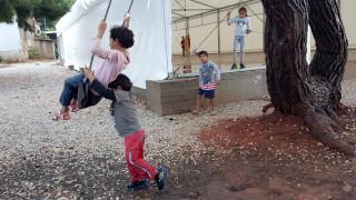 Γερμανία: Δεν θα αναλάβουμε μεμονομένα προσφυγόπουλα από την Ελλάδα