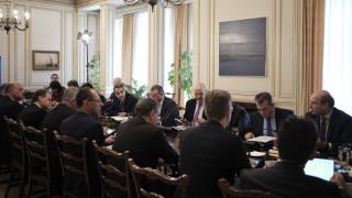 Υπουργικό συμβούλιο: Προαγωγές νέων αντιπροέδρων σε ΣτΕ και Ελεγκτικό Συνέδριο