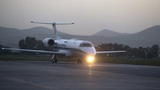 Πτήση τρόμου από Αθήνα για Κεφαλονιά: Σοκαρισμένοι οι επιβάτες