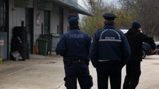 Καβάλα: Μετανοιωμένος ο δράστης της ληστείας με λεία 4,2 εκατ. ευρώ