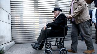 Μανώλης Γλέζος: Το ιατρικό ανακοινωθέν για την υγεία του