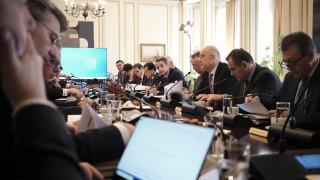 Υπουργικό Συμβούλιο: Αλλαγές σε κοινωνικό μέρισμα, επίδομα γέννησης και πορείες