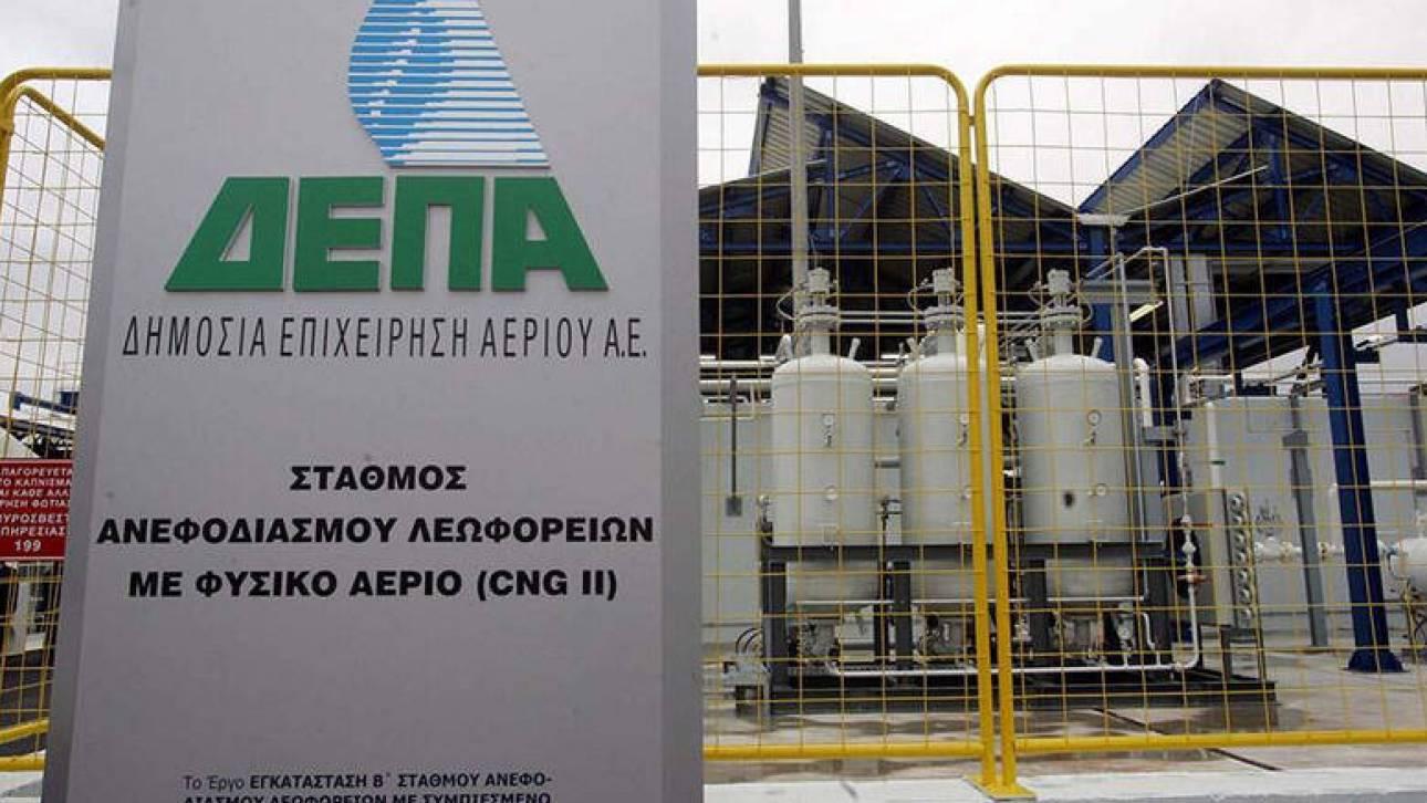 Με ποσοστό 20% η ΔΕΠΑ στο FSRU της Αλεξανδρούπολης
