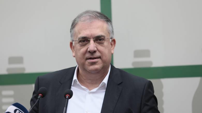 Θεοδωρικάκος: Ρύθμιση για οφειλές ιδιοκτητών ακινήτων προς ΟΤΑ