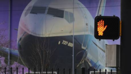 Παραιτήθηκε ο γενικός διευθυντής της Boeing μετά το σκάνδαλο των 737 MAX