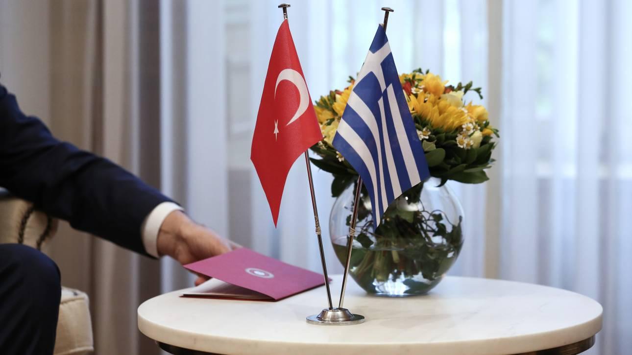Επιστρατεύει τα διπλωματικά της εργαλεία η Αθήνα για να σταματήσει την Τουρκία