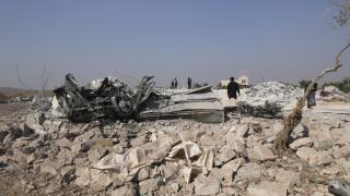 Συρία: Δυνάμεις του Άσαντ περικύκλωσαν τουρκικό φυλάκιο στην Ιντλίμπ