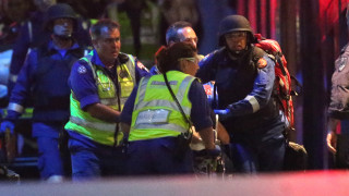Απίστευτο περιστατικό στην Αυστραλία: Ποδοπατήθηκαν για μερικές δωροεπιταγές