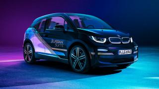 H BMW μετατρέπει την ηλεκτρική i3 σε κινητή σουίτα