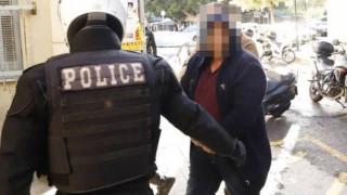 Συζυγοκτονία στην Αλικαρνασσό: Προφυλακίστηκε ο 54χρονος που τραυμάτισε θανάσιμα τη σύζυγό του