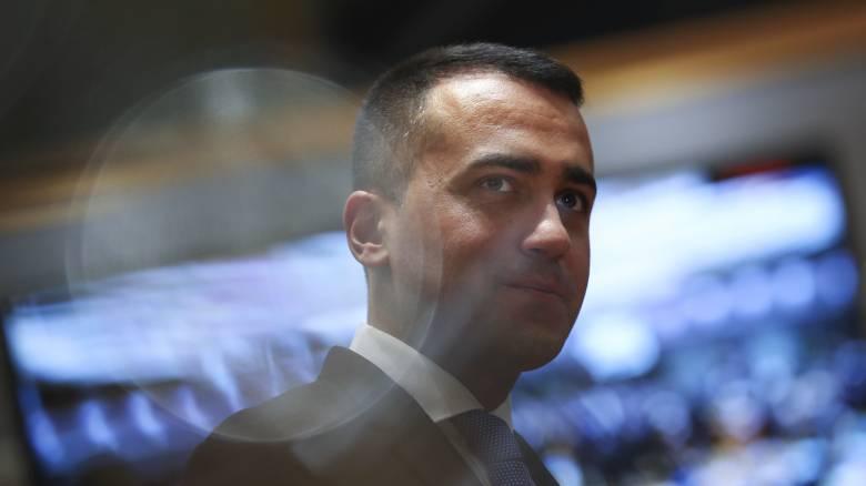 Ντι Μάιο: Στη Λιβύη υπάρχει μεγάλος κίνδυνος τρομοκρατίας