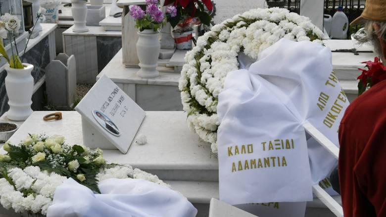 Καταγγελίες για τον συζυγοκτόνο της Κρήτης από τον πατέρα της 33χρονης
