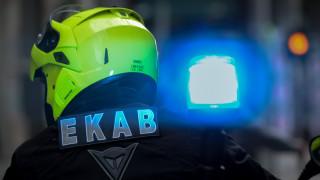 Θεσσαλονίκη: Τροχαίο δυστύχημα τα ξημερώματα - Νεκρός ο 49χρονος οδηγός
