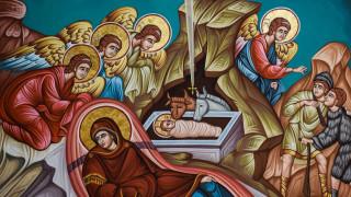Χανιά: Στο σπήλαιο του Αγίου Ιωάννη του ερημίτη η Λειτουργία των Χριστουγέννων