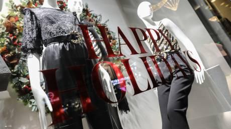 Χριστούγεννα 2019: Κλειστά σήμερα τα καταστήματα - Το ωράριο μέχρι την Πρωτοχρονιά