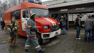 Σιβηρία: Δύο νεκροί από πυρκαγιά σε ξενώνα υλοτόμων