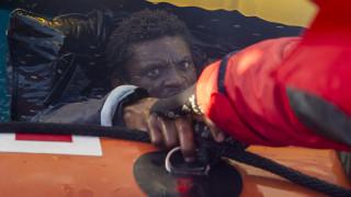 Διάσωση 200 προσφύγων από τα νερά της Μεσογείου ανήμερα Χριστουγέννων