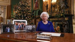 Το χριστουγεννιάτικο μήνυμα της βασίλισσας αφορά την κλιματική αλλαγή