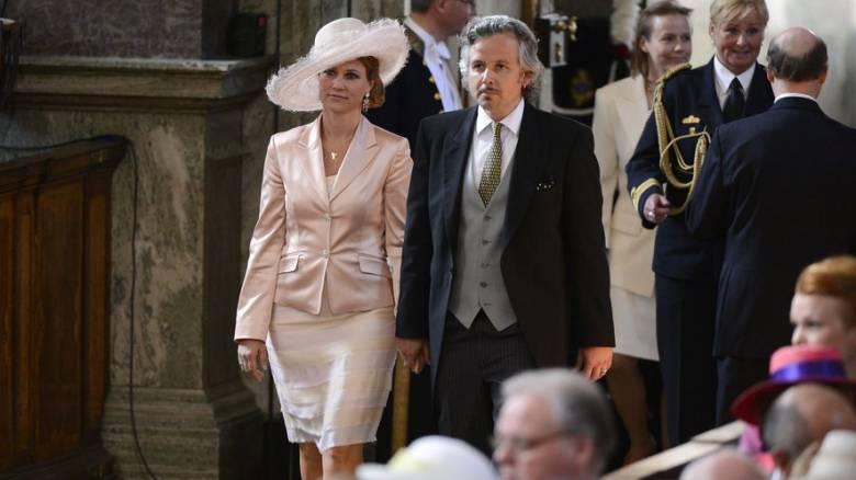 Πένθος για τη βασιλική οικογένεια της Νορβηγίας: Αυτοκτόνησε ο πρώην σύζυγος της πριγκίπισσας
