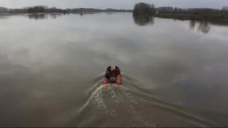 Τουρκία: Επτά νεκροί σε ναυάγιο πλεούμενου με μετανάστες στη λίμνη Βαν