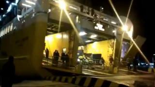 Κυλλήνη: Η γυναίκα που το αυτοκίνητό της έπεσε στη θάλασσα περιγράφει όσα έζησε
