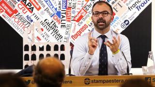 Παραίτηση με αιχμές από τον υπουργό Παιδείας της Ιταλίας