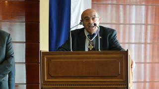 Πέθανε ο δημοσιογράφος Αντώνης Πυλιαρός