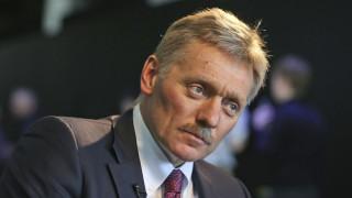 Κρεμλίνο: Καταδικάζουμε κάθε ανάμειξη στα εσωτερικά της Λιβύης