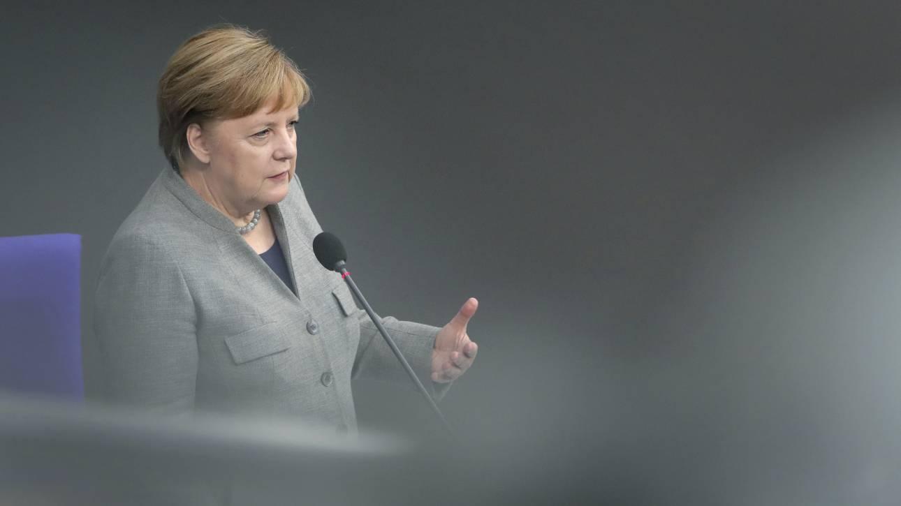 Άνγκελα Μέρκελ: Στο πολιτικό «λυκόφως» έπειτα από 14 χρόνια εξουσίας