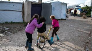 Οδοιπορικό του CNN Greece στον προσφυγικό καταυλισμό της Χίου