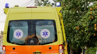 Λάρισα: Τροχαίο στο κέντρο της πόλης - Ένας τραυματίας
