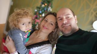 Χριστούγεννα ελπίδας για τον Παναγιώτη Ραφαήλ στη Βοστώνη
