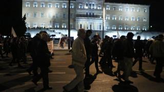 Διαδηλώσεις και πορείες με την παρούσια εισαγγελέα