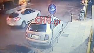 Φωτογραφίες – ντοκουμέντο: Τα αυτοκίνητα των δραστών της επίθεσης στα γραφεία της Χρυσής Αυγής