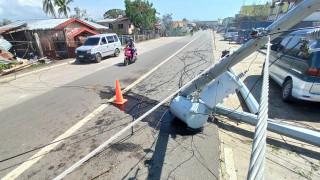 Φιλιππίνες: Στους 28 οι νεκροί από τον τυφώνα Φανφόν – 12 αγνοούμενοι