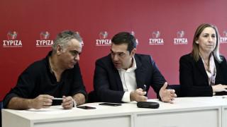 ΣΥΡΙΖΑ: Εσωκομματικές ανακατατάξεις με το βλέμμα στο ΚΙΝΑΛ