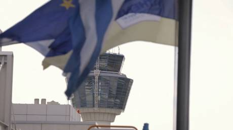 Η αξιόπιστη υποδομή που υποστηρίζει τη λειτουργία του Διεθνή Αερολιμένα Αθηνών «Ελ. Βενιζέλος»