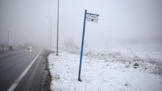 Έκτακτο δελτίο επιδείνωσης καιρού: Η «Ζηνοβία» φέρνει χιόνια και στην Αττική