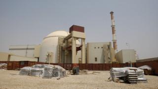 Σεισμός 5,1 Ρίχτερ κοντά στο πυρηνικό εργοστάσιο του Ιράν