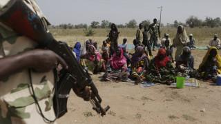 Νιγηρία: Το Ισλαμικό Κράτος ανέλαβε την ευθύνη για τη δολοφονία 11 ανθρώπων