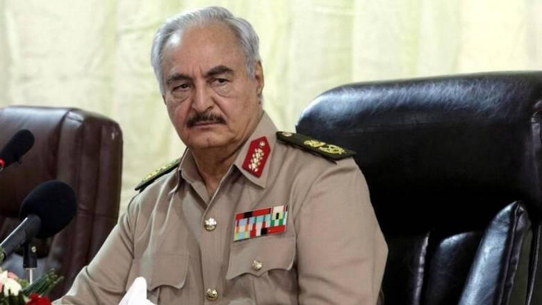 Λιβύη: Πλησιάζουν την Τρίπολη οι δυνάμεις του Χαφτάρ