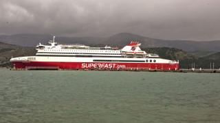 Μπλακ άουτ στο Superfast 11 με 360 επιβάτες ανοιχτά του Μεσολογγίου