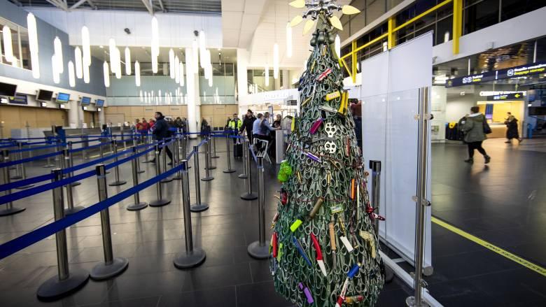 Ακυρώσεις πτήσεων στην Πορτογαλία λόγω απεργίας των εργαζομένων αεροδρομίων